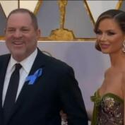 Siguen las condenas públicas al productor cinematográfico denunciado por acoso sexual Harvey Weinstein