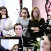 Beauty Academy Premios Belleza Mujerhoy 2017