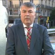 """Agustín Martínez: """"Se permiten el lujo de valorar la sentencia sin haber estado en la sala"""""""