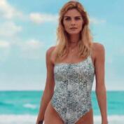 Amaia Salamanca presenta la campaña de Women'Secret