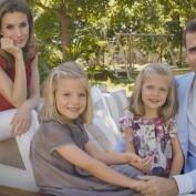 La Infanta Sofía celebra su 11 cumpleaños
