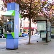 Adiós a las cabinas telefónicas