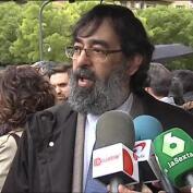 Primeras declaraciones del juez que pidió la absolución para 'La Manada'