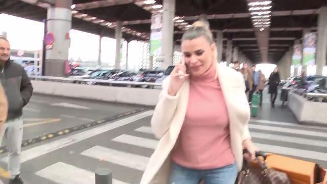 María Lapiedra ya ha firmado el divorcio de Mark Hamilton