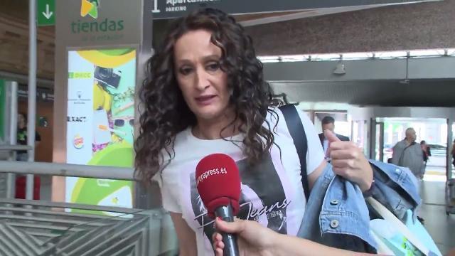 Dulce declara que Isa Pantoja va a demandar a Tony