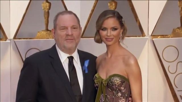 Harvey Weinstein se entregará hoy a la policía de Nueva York por los cargos de conducta sexual inapropiada