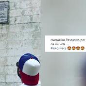 Kiko Rivera, publica nuevas fotos con mensajes alentadores