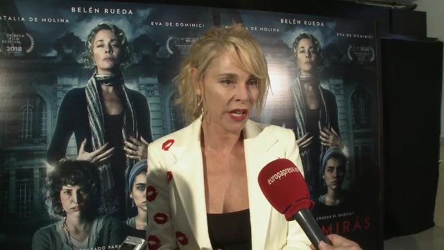 Belén Rueda vuelve al cine de terror
