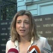 Sandra Barneda sorprende haciendo el balance de 'Supervivientes'