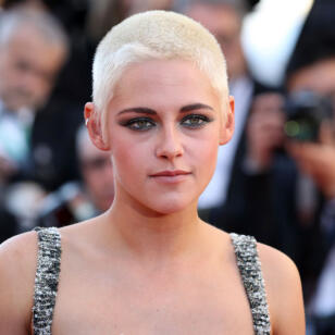 Cómo maquillar los ojos verdes según Scarlett Johansson