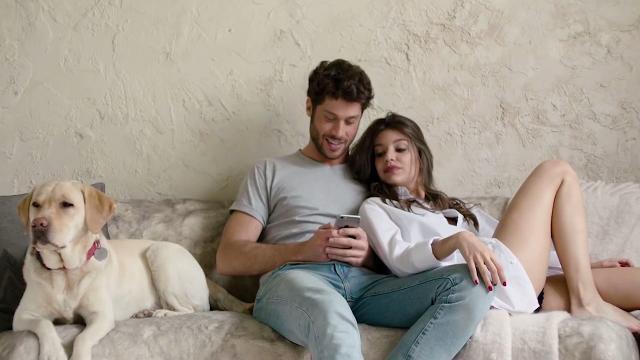 Ana Guerra y Jose Lamuño, ¿posible relación?