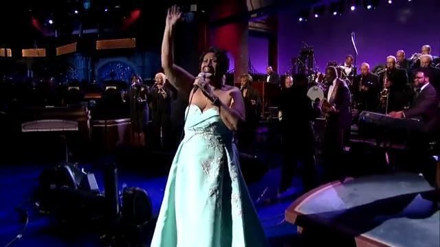Aretha Franklin fallece después de casi una década luchando contra el cáncer