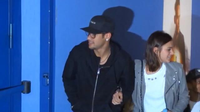Neymar rompe su relación con Bruna Marquezine