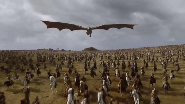 La 8ª temporada de Juego de tronos ya tiene fecha de estreno
