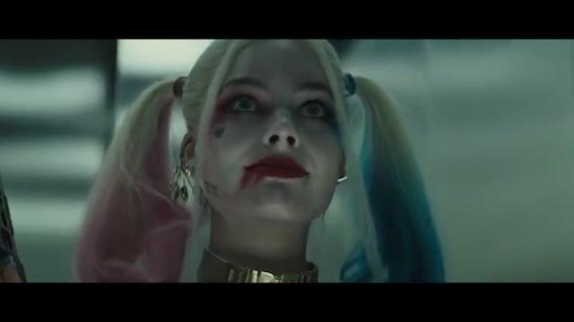 Margot Robbie confiesa lo que más odia de Harley Quinn