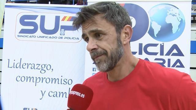 Alonso Caparrós habla de su experiencia con las drogas