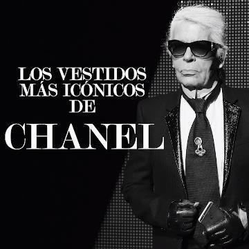Los vestidos más icónicos de Chanel