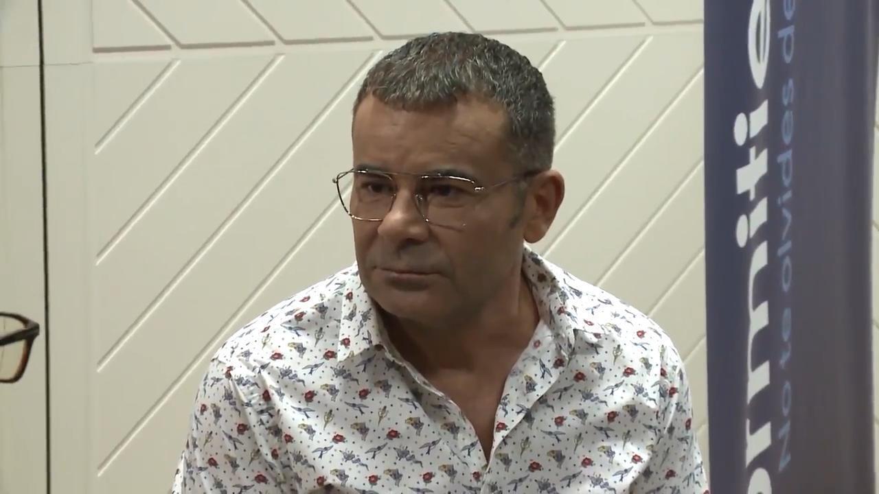 Jorge Javier fue operado de urgencia debido a un ictus