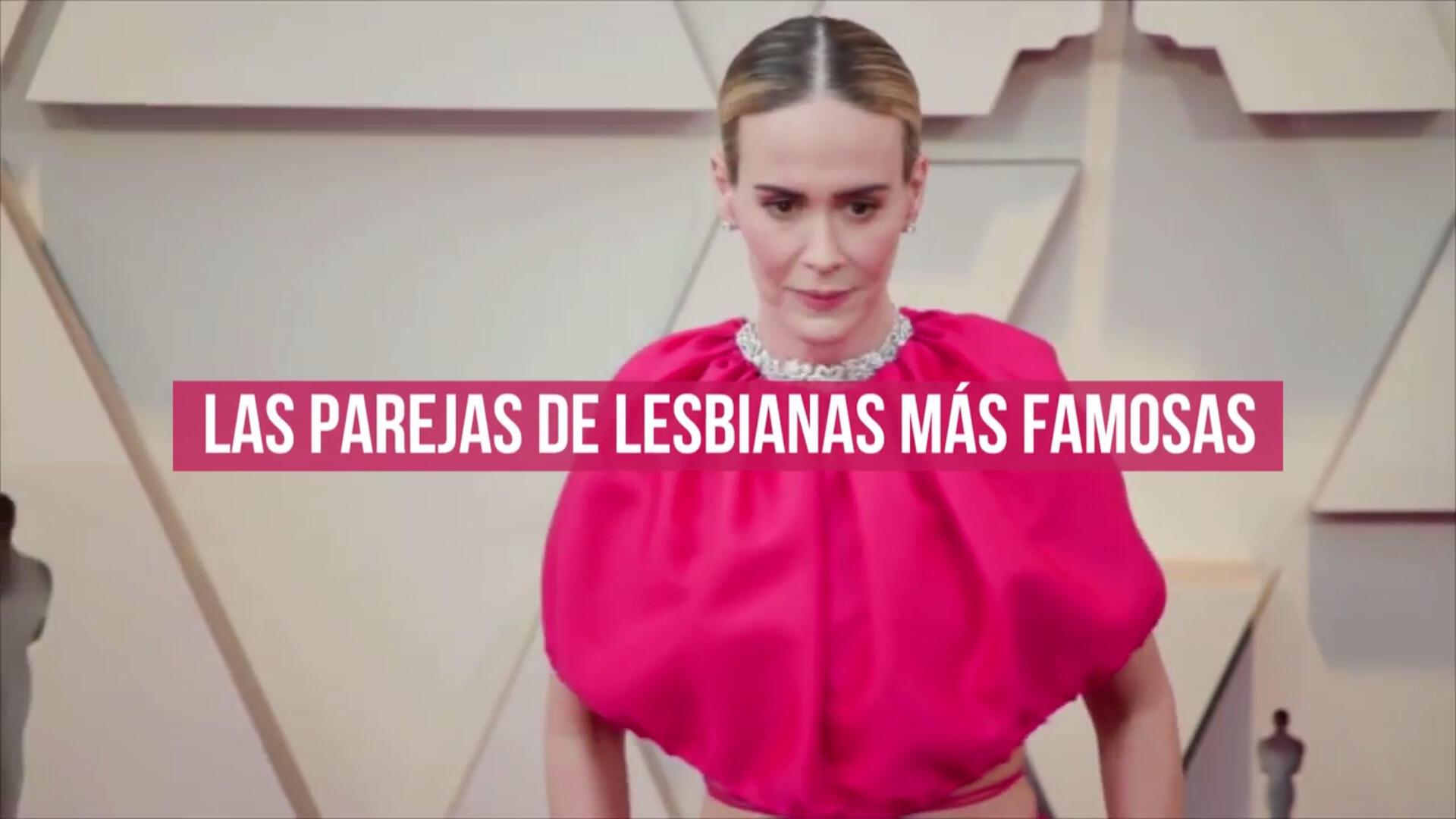 Las parejas más famosas de lesbianas