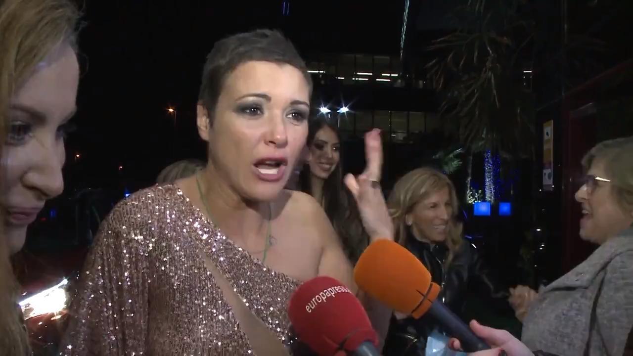 María Jesús Ruiz: