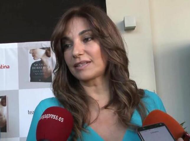 Mariló Montero Temas Mujerhoycom
