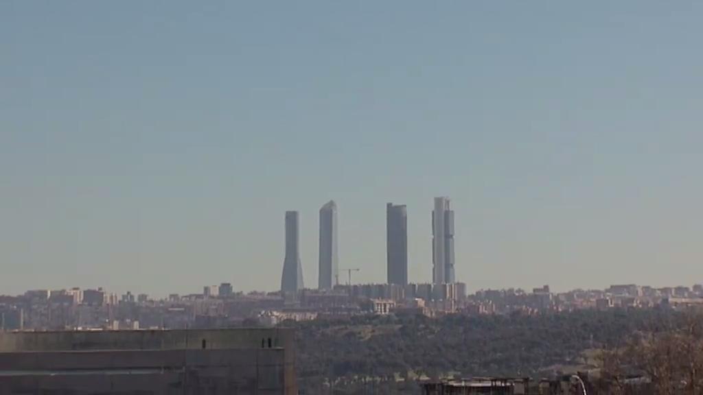 La contaminación atmosférica supone para España 3.600 millones de euros al año en sanidad