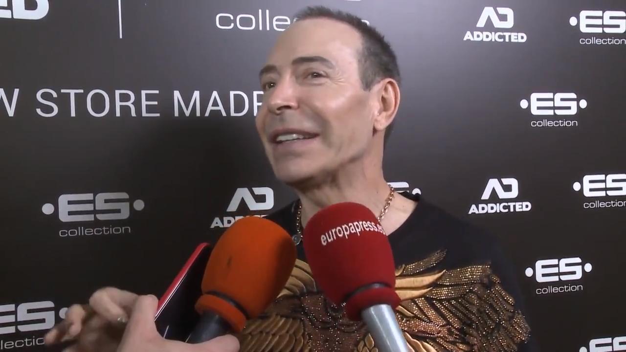 Maestro Joao explica cómo es su relación con Pol Badía
