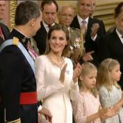 Felipe VI: cinco años como rey de España