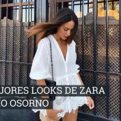 Rocío Osorno: sus mejores looks de Zara