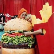 Así fue la reconciliación de Katy Perry y Taylor Swift
