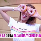 Dieta Alcalina: ¿qué es y cómo funciona?