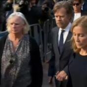 Condenan a la pena de cárcel a Felicity Huffman por la trama de sobornos en universidades