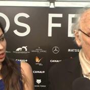 Carlos Saura ofrece a Rosalía rodar una película sobre flamenco