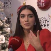 Lucía Rivera asegura que no tiene relación con Eva González