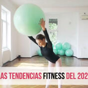 Las tendencias fitness del 2020