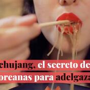 Gochujang la dieta de las coreanas