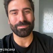 Jorge Cremades con #mujerhoyencasa