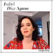 """Entrevista a Isabel Díaz Ayuso: """"Me voy a la cama con la cabeza llena de preocupaciones; la pandemia va por delante y tú por detrás"""""""