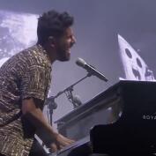 Pablo López pospone su gira 'Unikornio' y da nuevas fechas