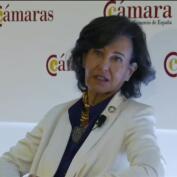 Ana Botín: