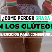 ¿Cómo perder grasa en los glúteos? 4 ejercicios para conseguirlo