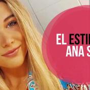 El estilo de Ana Soria, la novia de Enrique Ponce