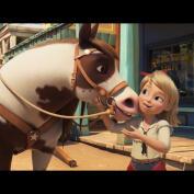 Spirit - Indomable: descubre en exclusiva la nueva película de animación que te hará soñar
